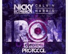 Nicky Romero & Calvin Harris