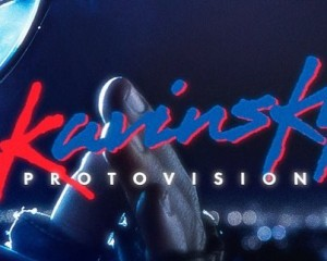 Kavinsky- Protovision
