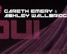 Gareth Emery & Ashley Wallbridge- DUI