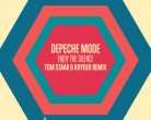 Depeche Mode- Enjoy The Silence