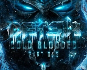Datsik- Cold Blooded EP