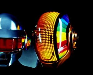 Daft Punk- New Album