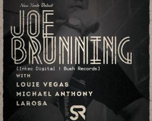 Joe Brunning- Sullivan Room