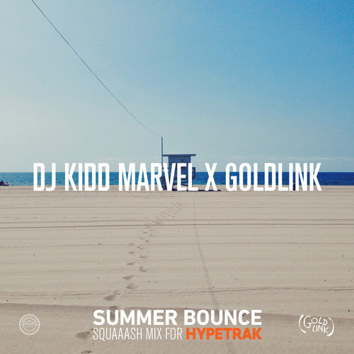 kidd-marvel-goldlink-summer-bounce